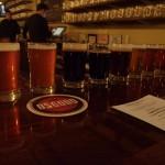 Osgood Beer Samples