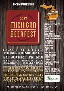 Michigan beer fest