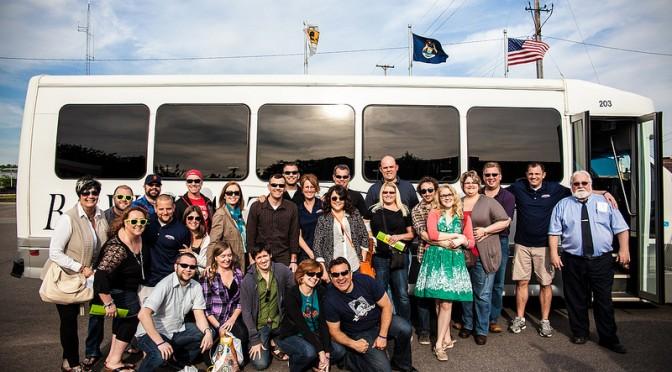 West Michigan Beer Tours