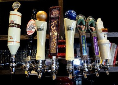 Whats on Tap at GR Breweries March 7-12th