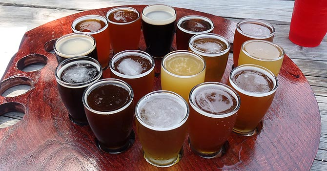 Grand Rapids Brewery coupons and discounts