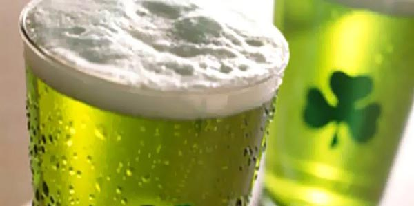 Grand Rapids Breweries St Patricks day events list 2017