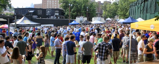 Grand Rapids Beer Fest tickets on special