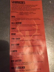 Elk Brewing Menu (1)