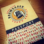 Brewsader Passport