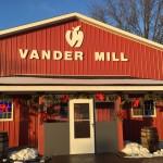Vander Mill Cidery