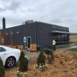Greyline brewery exterior